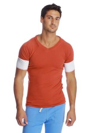 Mens T-Shirts for Yoga, Fitness, Sport