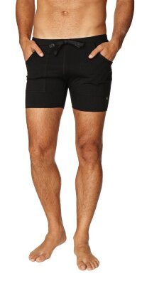 Transition Yoga Short (Black)