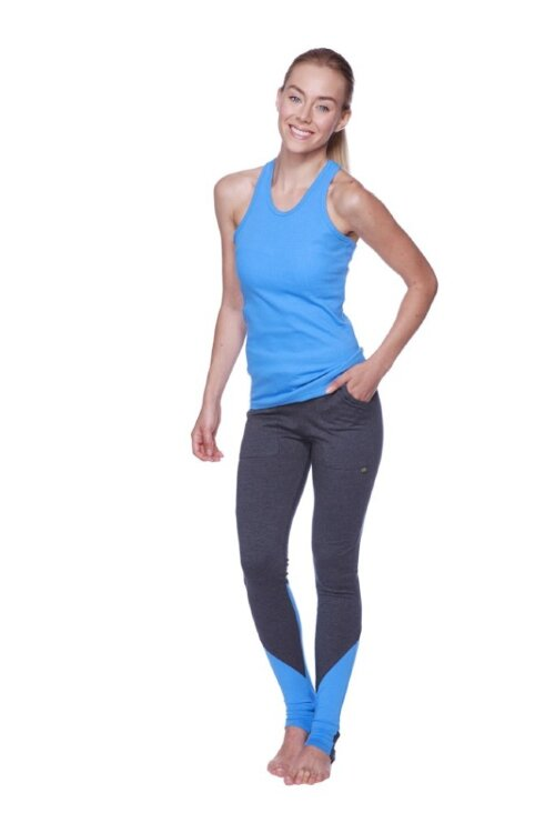 Womens All-American Racerback Tank Top for Yoga & Fitness (Ice Blue)_255.jpg