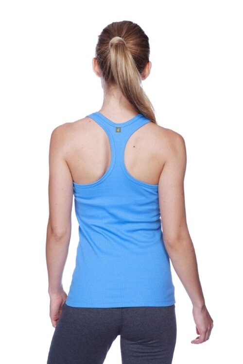 Womens All-American Racerback Tank Top for Yoga & Fitness (Ice Blue)_1.jpg