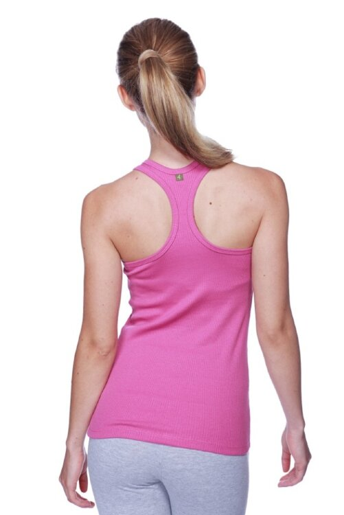 Women's All-American Racerback Tank Top for Yoga & Fitness (Berry)_2.jpg