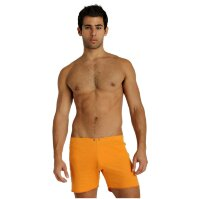 Fusion Gym Short (Sun Orange)