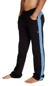 Eco-Track Pant (Black w/Ice)