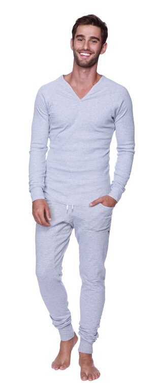 Mens_Thermal_V-neck_Long_Sleeve (Heather Grey)_3.jpg