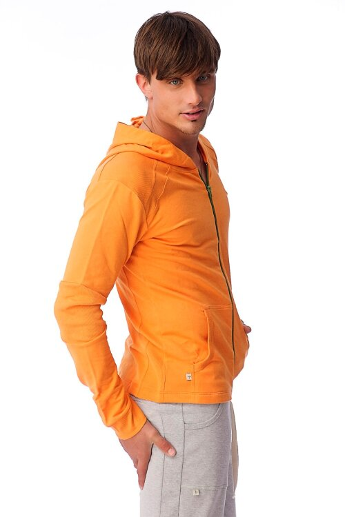 Mens Yoga  Hoodie (Sun Orange)_0.1.jpg
