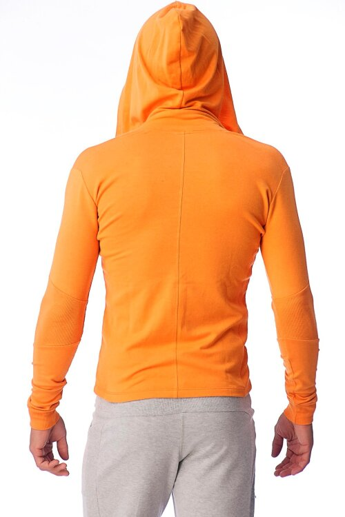 Mens Yoga Hoodie (Sun Orange) for Running & Lounging_0.1.jpg