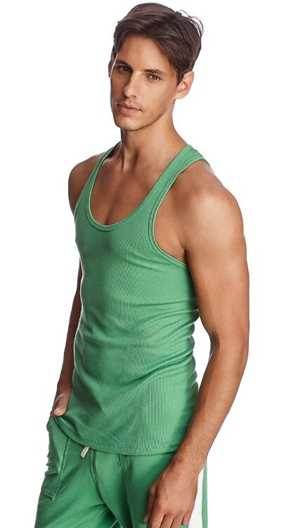 Mens-Yoga-Tank-Top-for-Yoga-fitness-(Bamboo-Green)-3.jpeg
