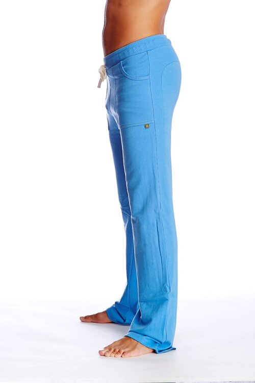 Yoga Track Pants for Men (Ice Blue)_2.1.jpg
