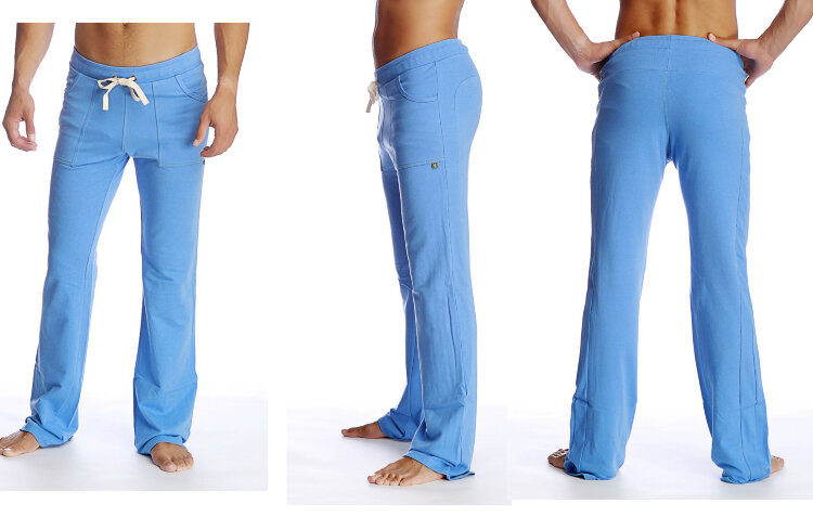 Track Yoga Pants for men (Ice Blue).jpg