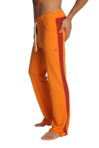 Eco-Track Pant (Orange w/Cinnabar)