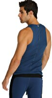 Sustain Tank Top for Yoga (Royal)