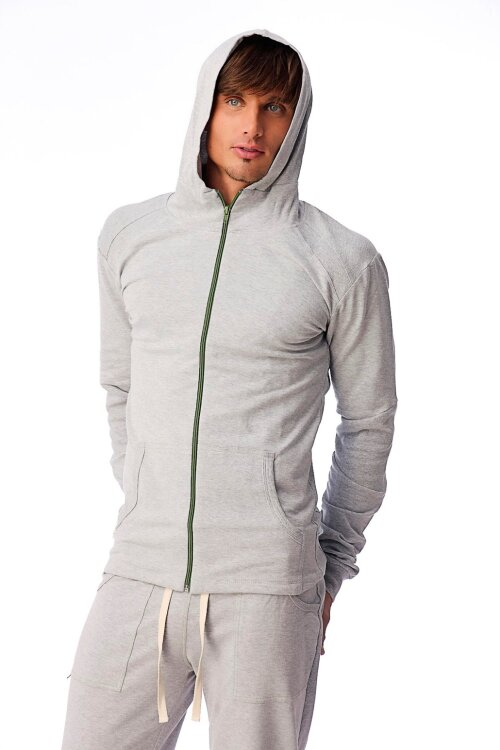 Mens Hoodie for Yoga & Fitness (Heather Gray)_1.1.jpg